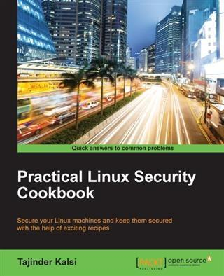 Practical Linux Security Cookbook als eBook Dow...