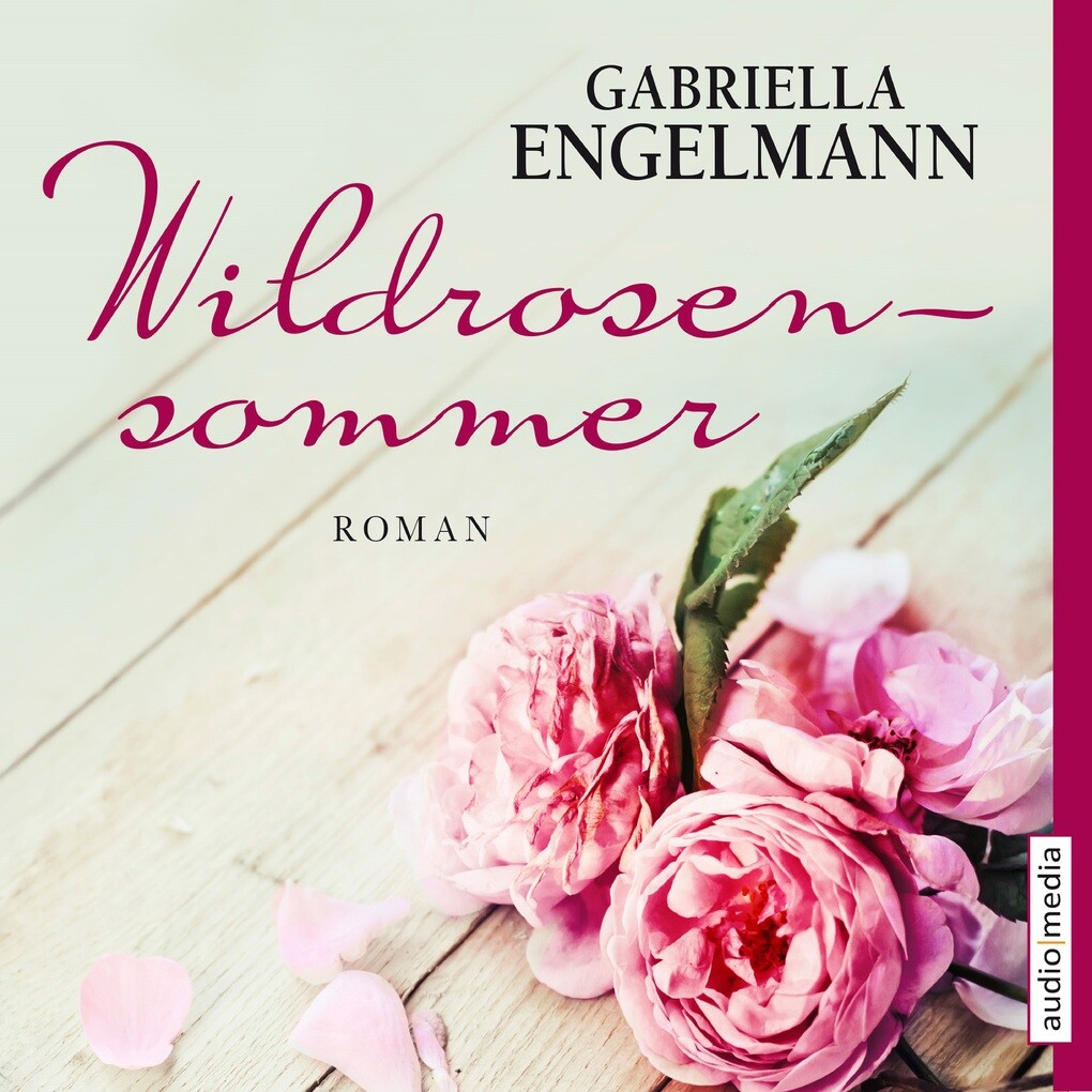 Wildrosensommer als Hörbuch Download