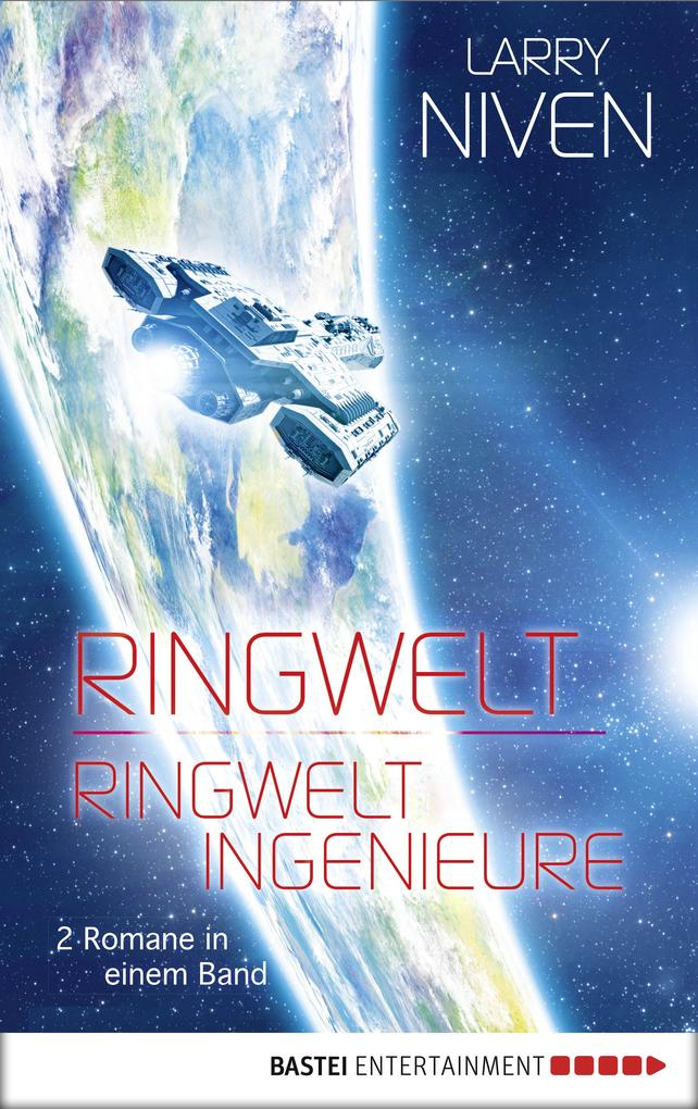 Ringwelt / Ringwelt Ingenieure als eBook Downlo...
