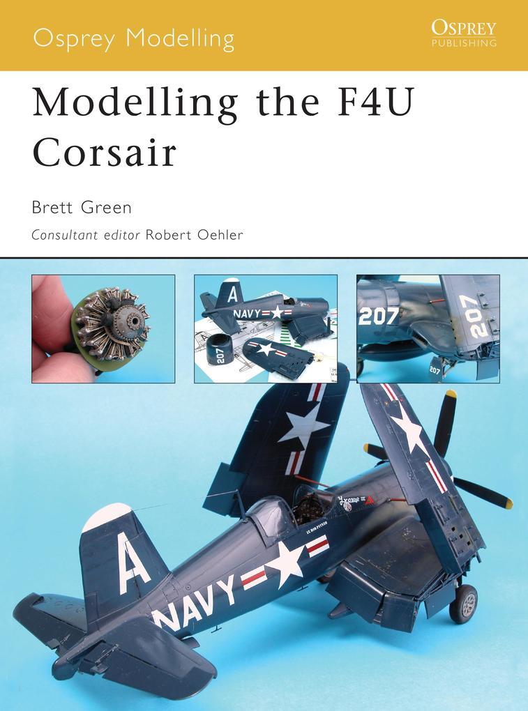 Modelling the F4U Corsair als eBook Download vo...