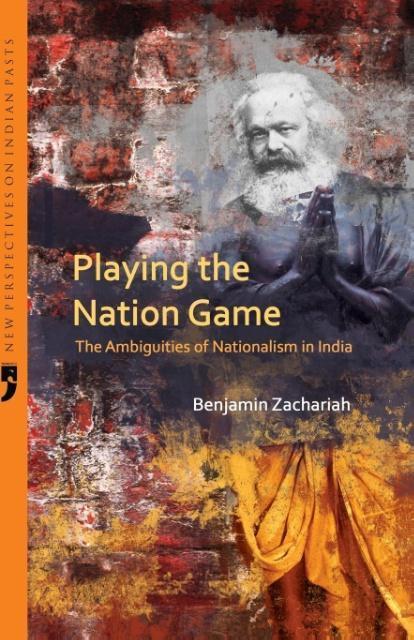 Playing the Nation Game als Taschenbuch von Ben...
