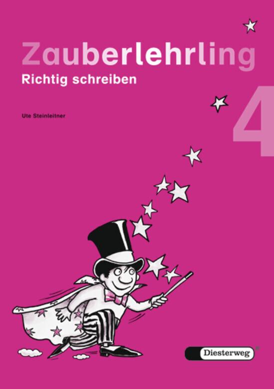 Zauberlehrling 4. Allgemeine Ausgabe als Buch