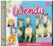 Wendy 66. in Südfrankreich