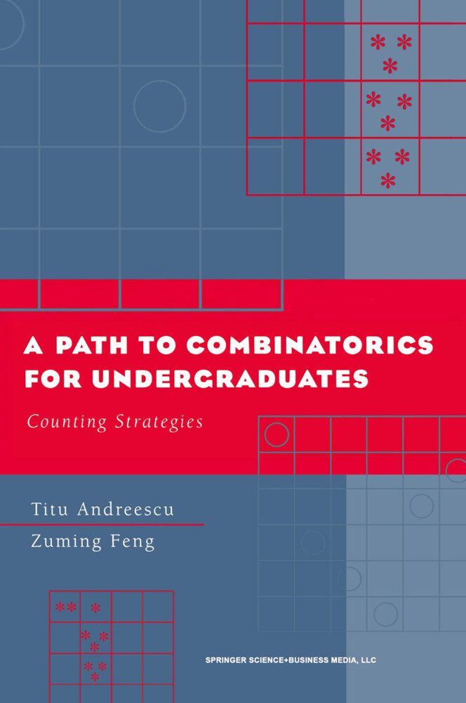 A Path to Combinatorics for Undergraduates als Buch