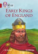 Early Kings of England