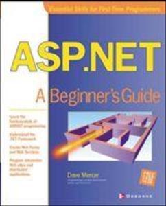 ASP.NET: a beginner's guide als Buch