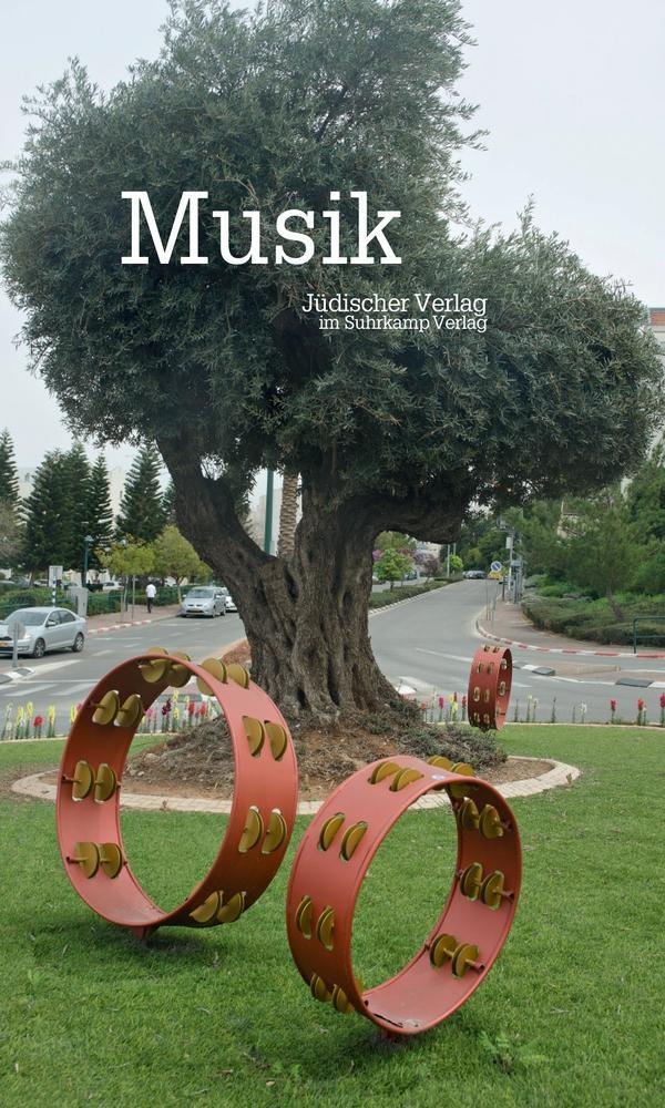 Jüdischer Almanach Musik als Buch von Doron Rab...
