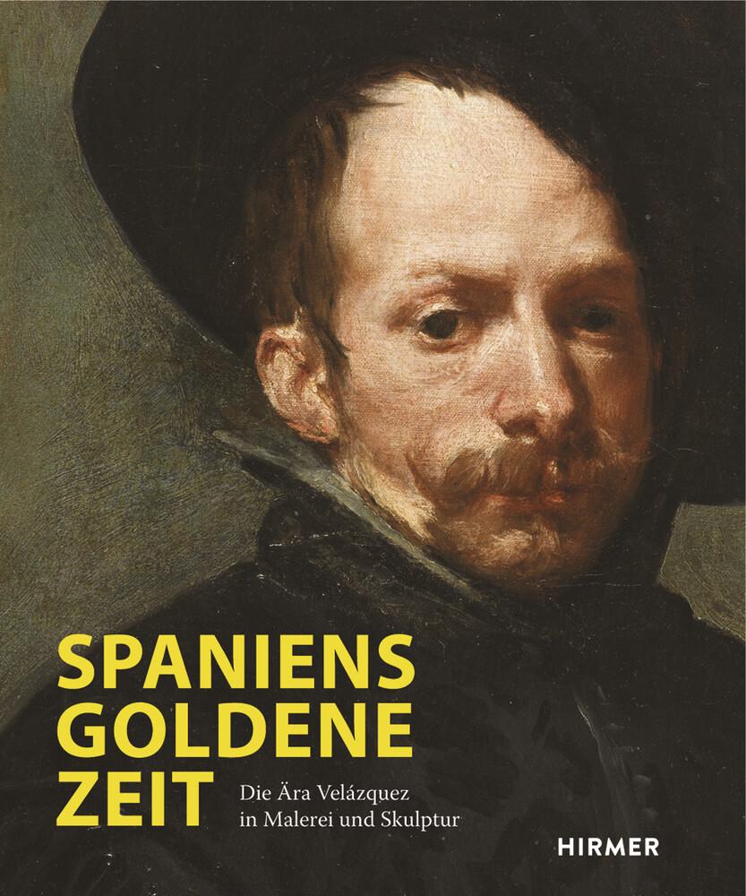 Spaniens Goldene Zeit als Buch von
