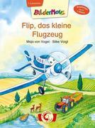 Bildermaus - Flip, das kleine Flugzeug