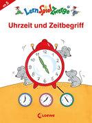Uhrzeit und Zeitbegriff