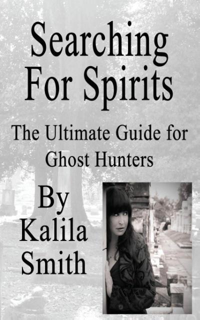 Searching for Spirits als Taschenbuch von Kalil...