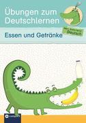 Übungen zum Deutschlernen (Wortschatz) - Essen und Getränke