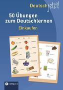 Deutsch jetzt! (Wortschatz) - Einkaufen