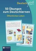 Deutsch jetzt! (Wortschatz) - Öffentliches Leben