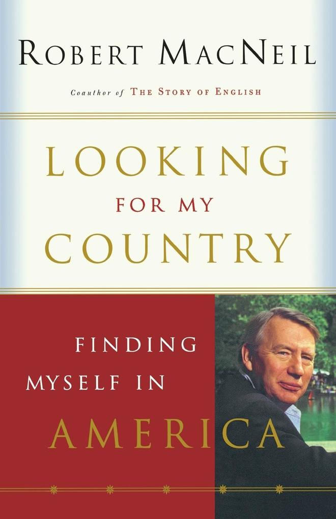 Looking for My Country: Finding Myself in America als Taschenbuch