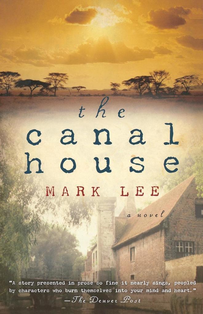 The Canal House als Taschenbuch