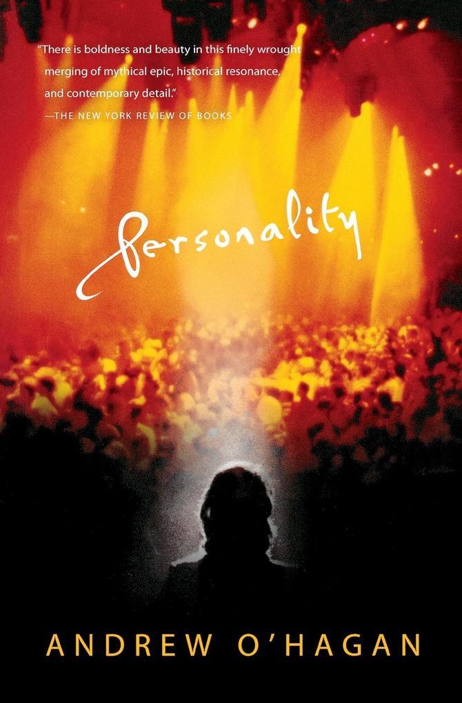 Personality als Taschenbuch