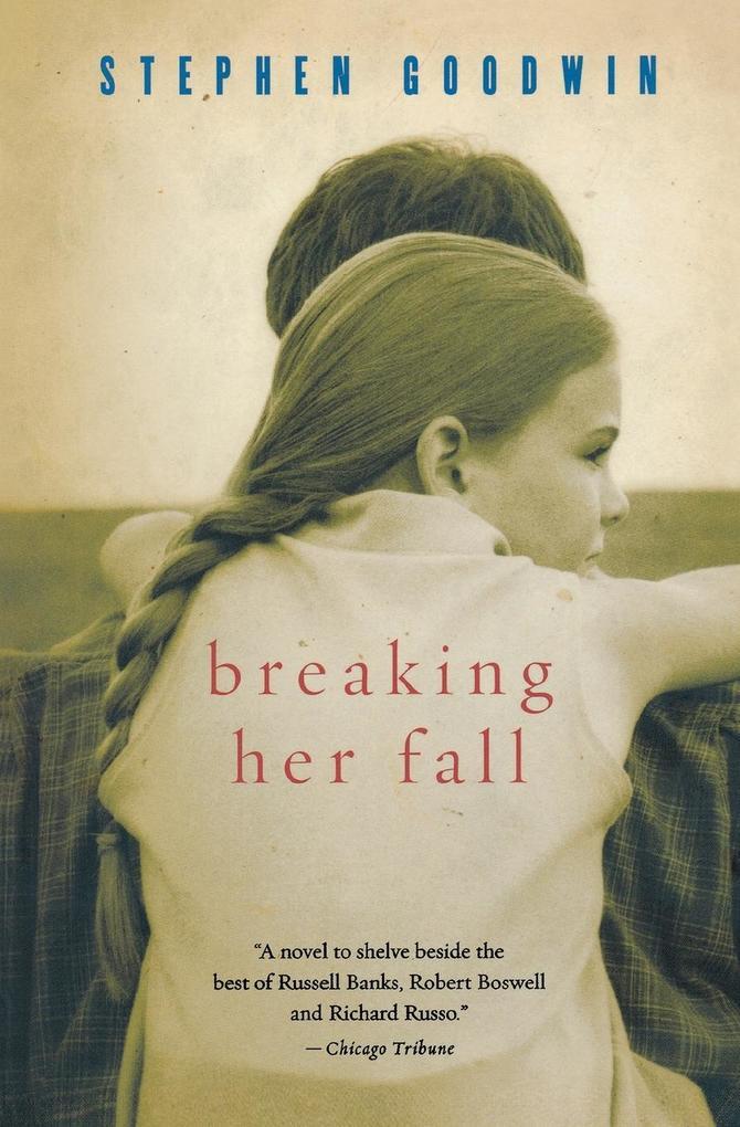 Breaking Her Fall als Taschenbuch