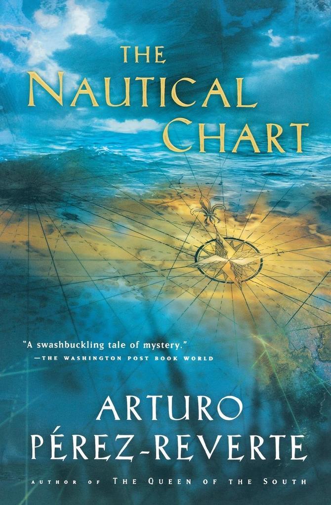 The Nautical Chart als Taschenbuch