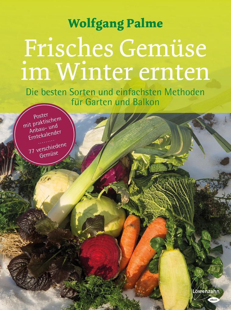 Frisches Gemüse im Winter ernten als eBook Down...
