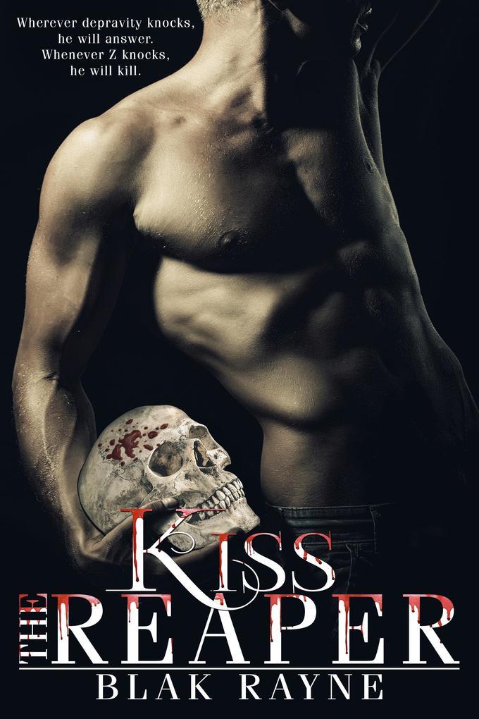 Kiss the Reaper als eBook