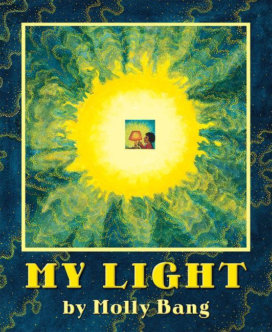 My Light: How Sunlight Becomes Electricity als Buch (gebunden)