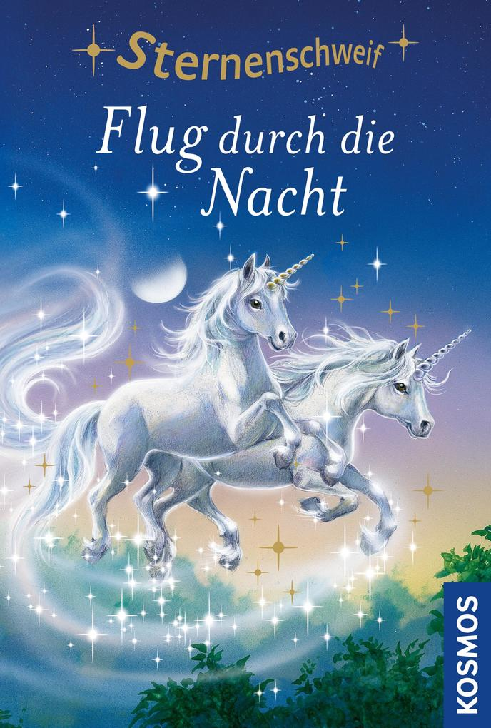 Sternenschweif, 9, Flug durch die Nacht als eBo...