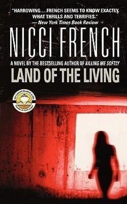 Land of the Living als Taschenbuch