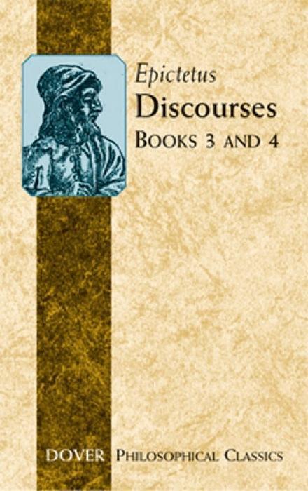 Discourses Bks 3&4 als Taschenbuch