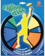 Günther Flugmodelle - Soft Flying Disc Frisbee aus Textil