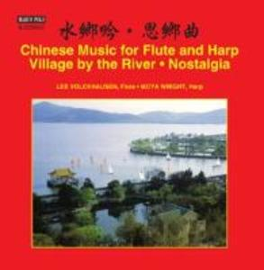 Chinese Music for Flute and Harp