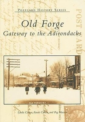 Old Forge: Gateway to the Adirondacks als Taschenbuch