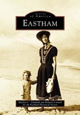 Eastham als Taschenbuch