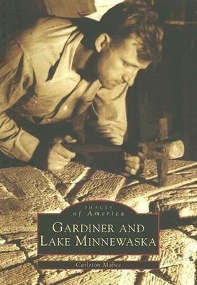 Gardiner and Lake Minnewaska als Taschenbuch