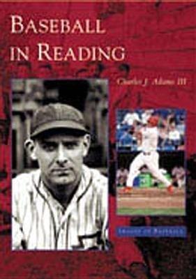 Baseball in Reading als Taschenbuch