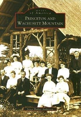 Princeton and Wachusett Mountain als Taschenbuch