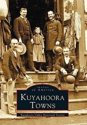 Kuyahoora Towns als Taschenbuch