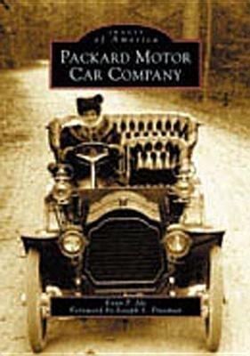Packard Motor Car Company als Taschenbuch