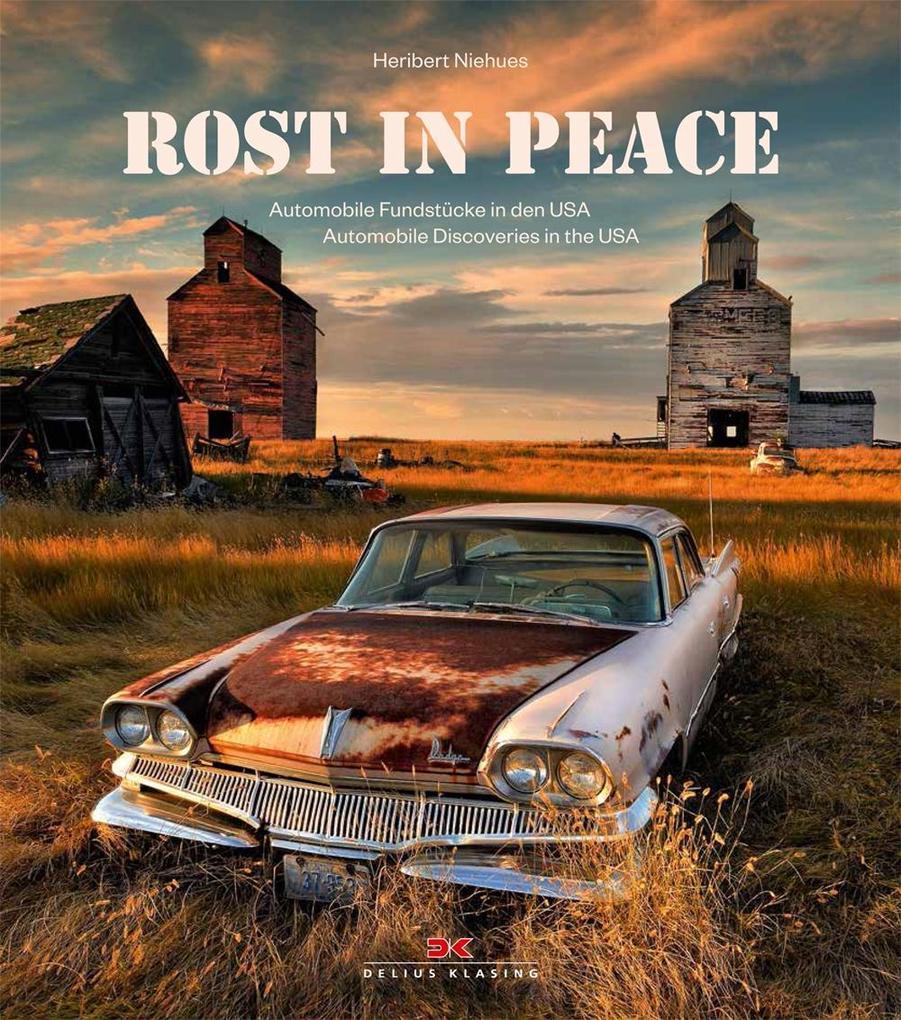 Rost in Peace als Taschenbuch von Heribert Niehues
