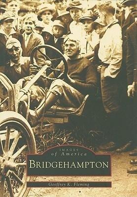 Bridgehampton als Taschenbuch