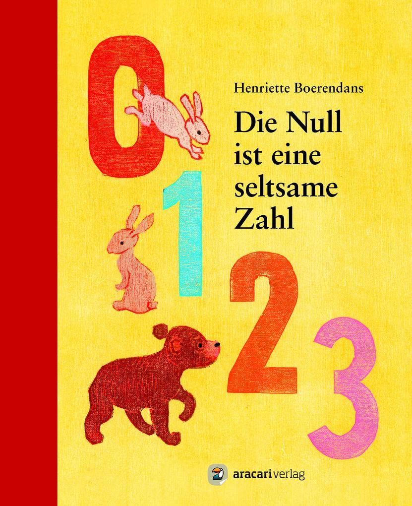 Die Null ist eine seltsame Zahl als Buch von He...