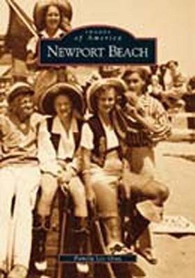 Newport Beach als Taschenbuch