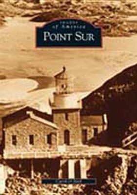 Point Sur, CA als Taschenbuch
