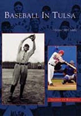 Baseball in Tulsa als Taschenbuch