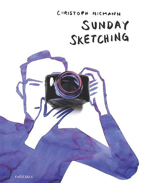 Sunday Sketching als Buch
