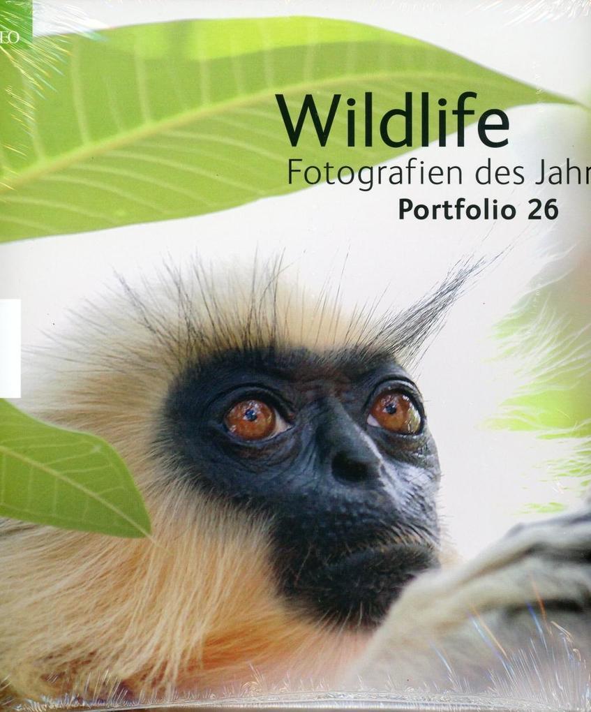 Wildlife Fotografien des Jahres - Portfolio 26 ...