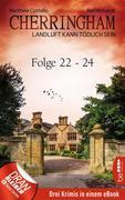 Cherringham Sammelband VIII - Folge 22-24
