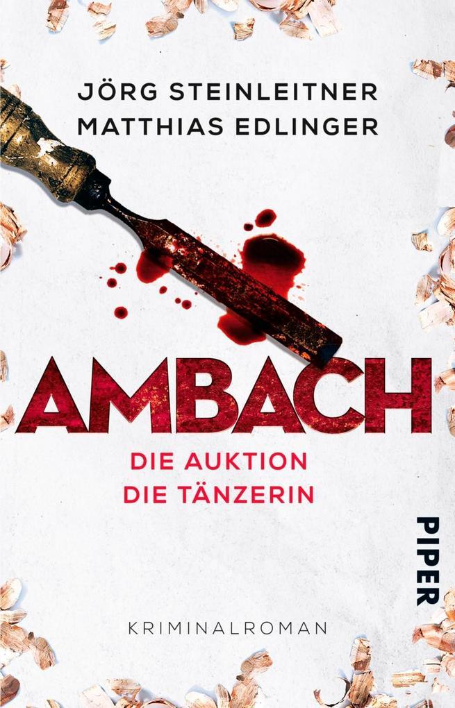 Ambach - Die Auktion / Die Tänzerin als eBook D...