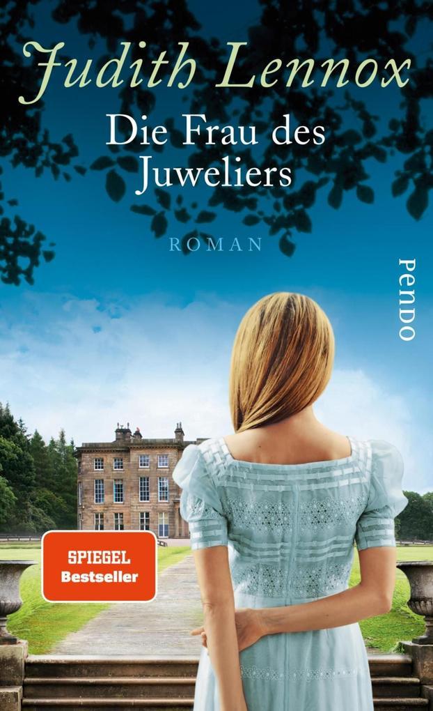 Die Frau des Juweliers als eBook