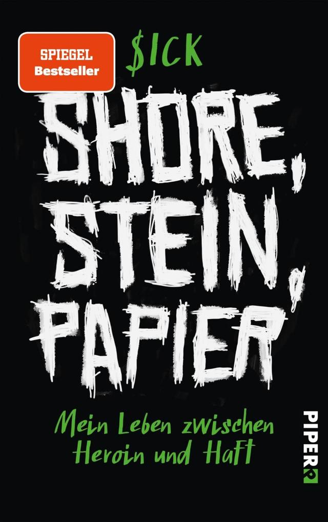 Shore, Stein, Papier als eBook